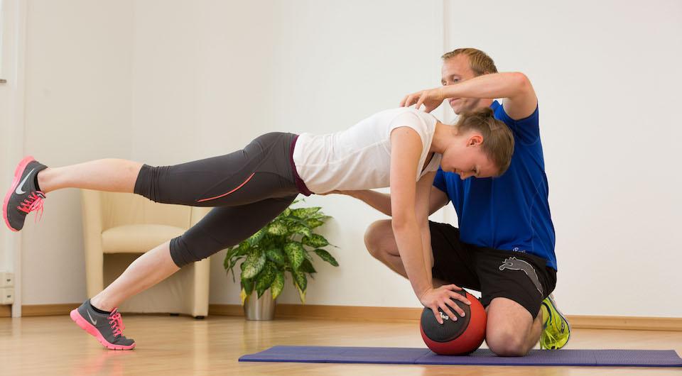 Core Training Leipzig
