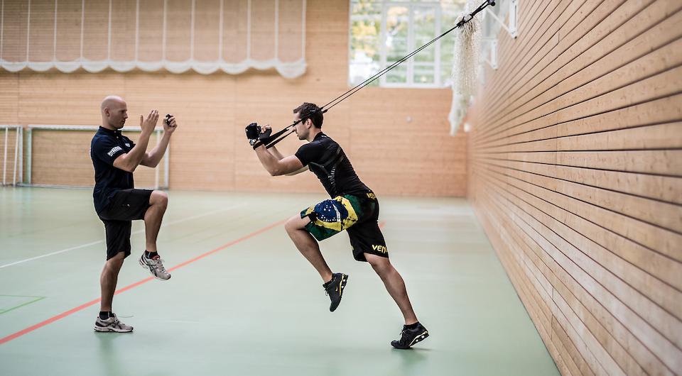 High Intensity Training Leipzig