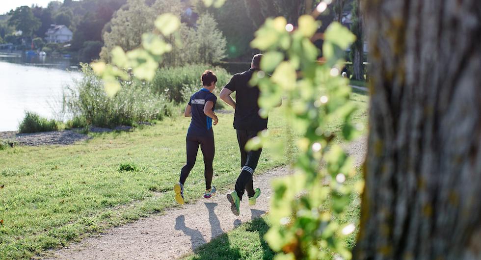 Outdoor Personal Training Leipzig